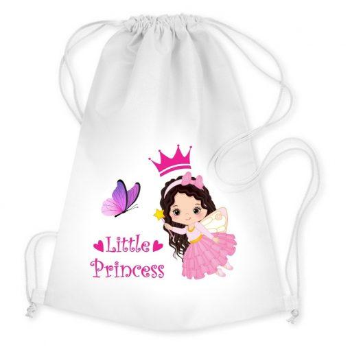 "Tornazsák ""Little princess"""