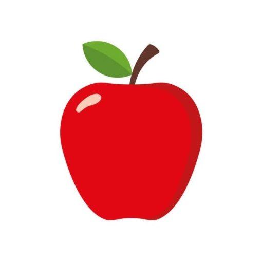 óvodai törölközőre alma jel