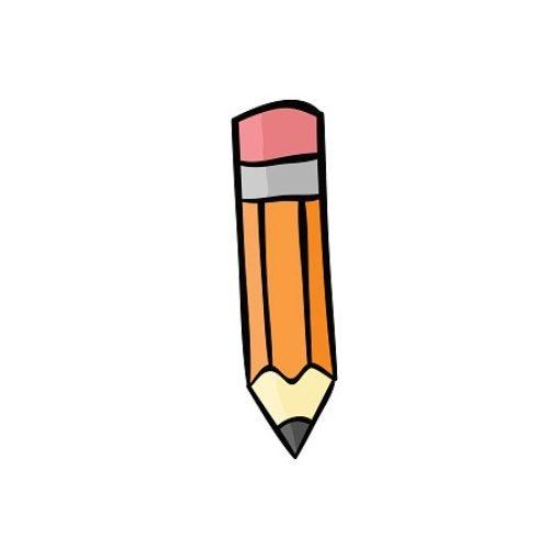 óvodai törölközőre ceruza jel