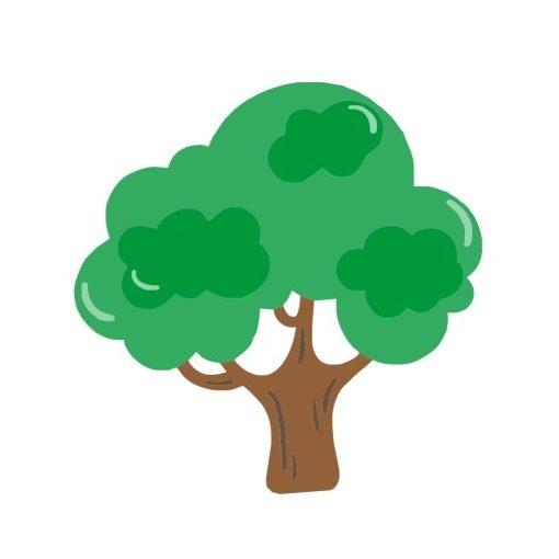 óvodai törölközőre fa jel